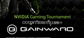 nvidia gaming tournament