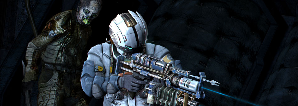 My Impressions: Dead Space 3: Is it still the Dead Space that we used to know?